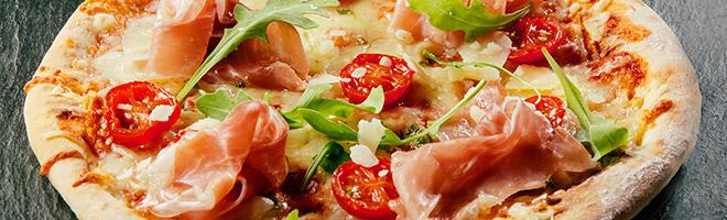 | Pizza Classic